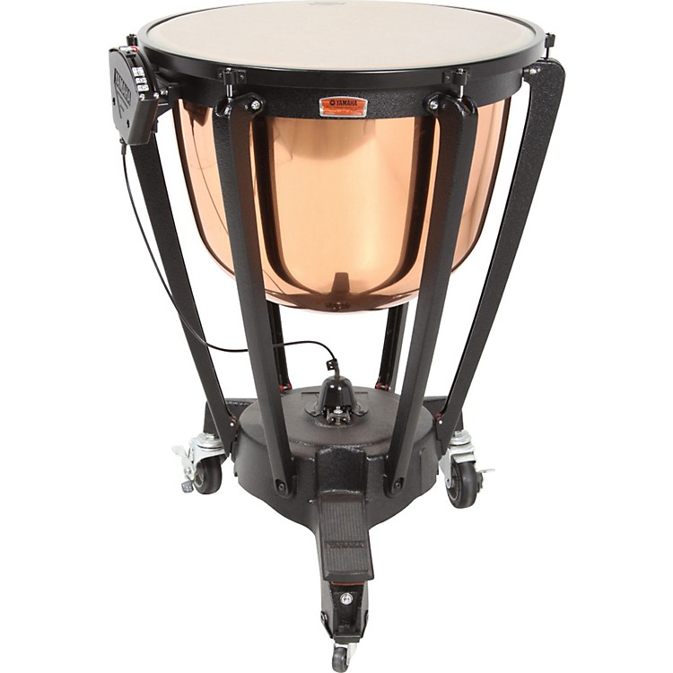 Yamaha Polished Copper Symphonic Timpani