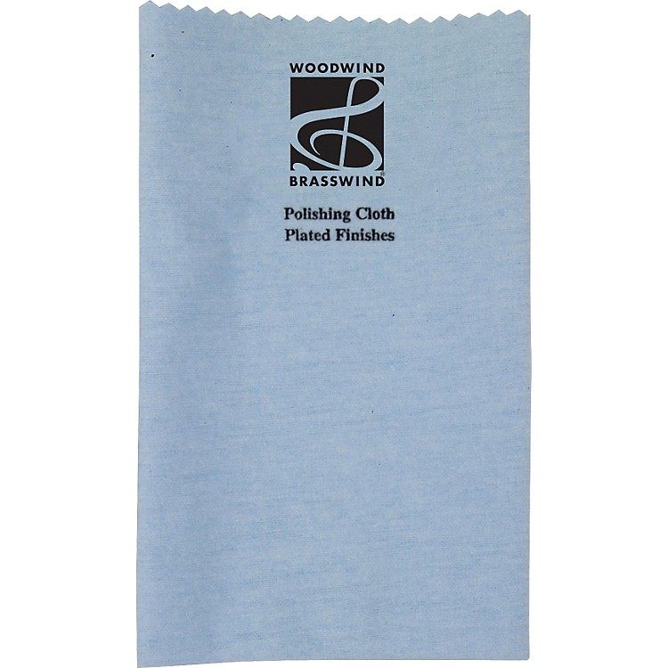 Woodwind Polishing Cloth