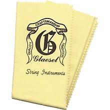 Glaesel Polishing Cloth