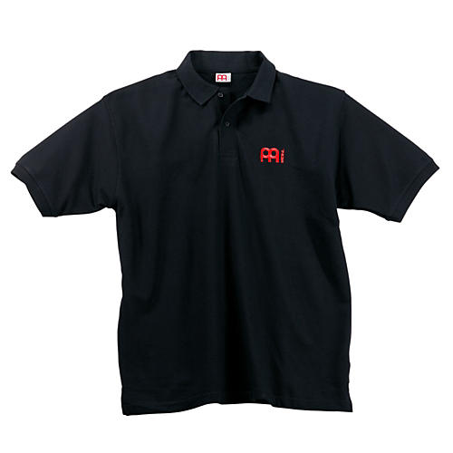 Meinl Polo Shirt  Large