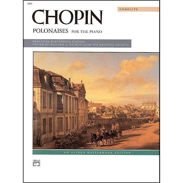 AlfredPolonaises (Complete)