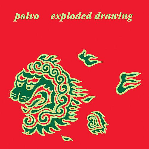 Alliance Polvo - Exploded Drawing