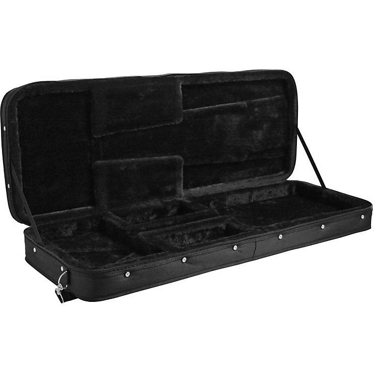 On-Stage Stands Poly Foam Guitar Case
