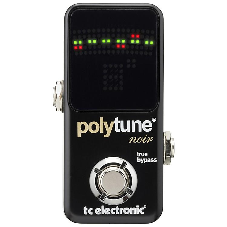 TC ElectronicPolyTune Noir