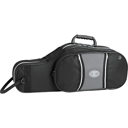 Ace Products Polyfoam Alto Sax Case Black