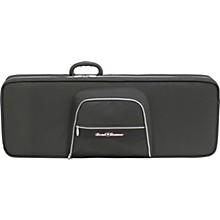 Road Runner Polyfoam Bass Guitar Case Level 1