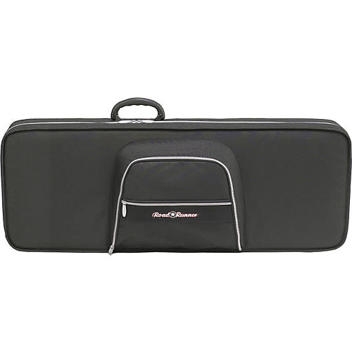 Road Runner Polyfoam Bass Guitar Case