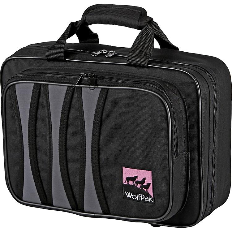 WolfPakPolyfoam Clarinet Case