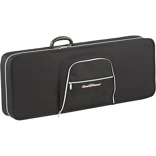 Road Runner Polyfoam Electric Guitar Case