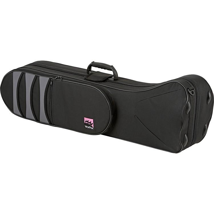 WolfPakPolyfoam Trombone CaseBlack