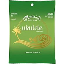 Martin Polygut Premium Ukulele Strings