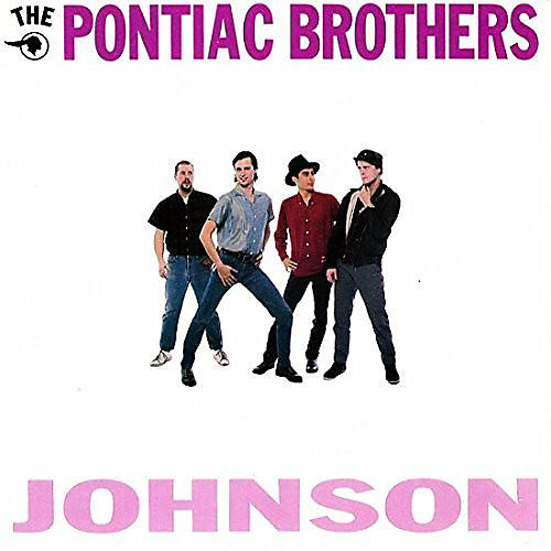 Alliance Pontiac Brothers - Johnson