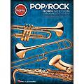 Hal Leonard Pop / Rock Horn Section Transcribed Horns