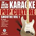 The Singing Machine Pop Culture Smoothe Volume 1 Karaoke CD+G  Thumbnail
