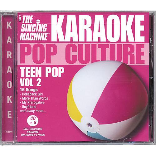 Teen pop culture dvd movies