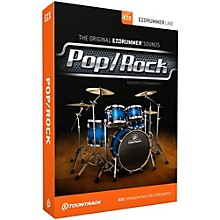 Toontrack Pop/Rock EZX