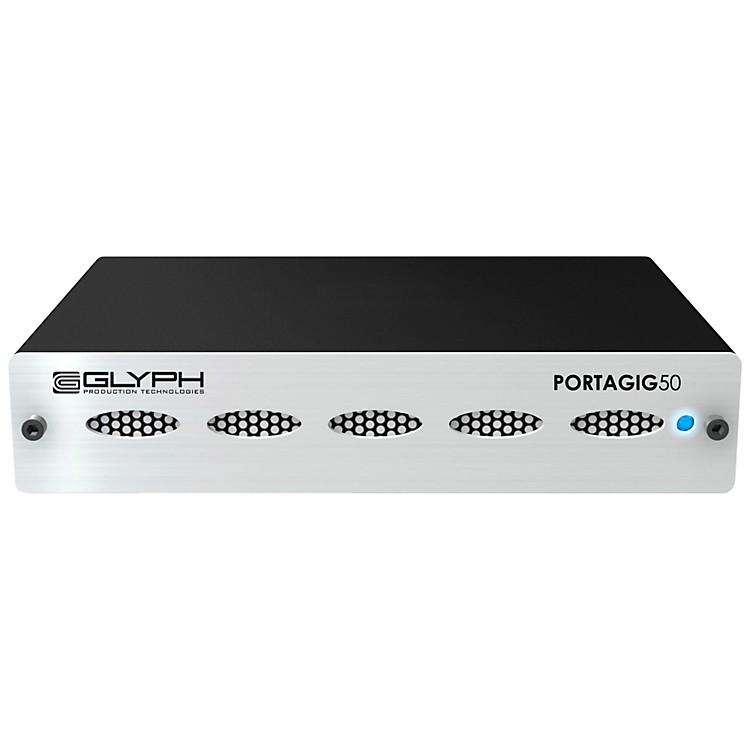 GlyphPortaGig 50 External Hard Drive (1TB)