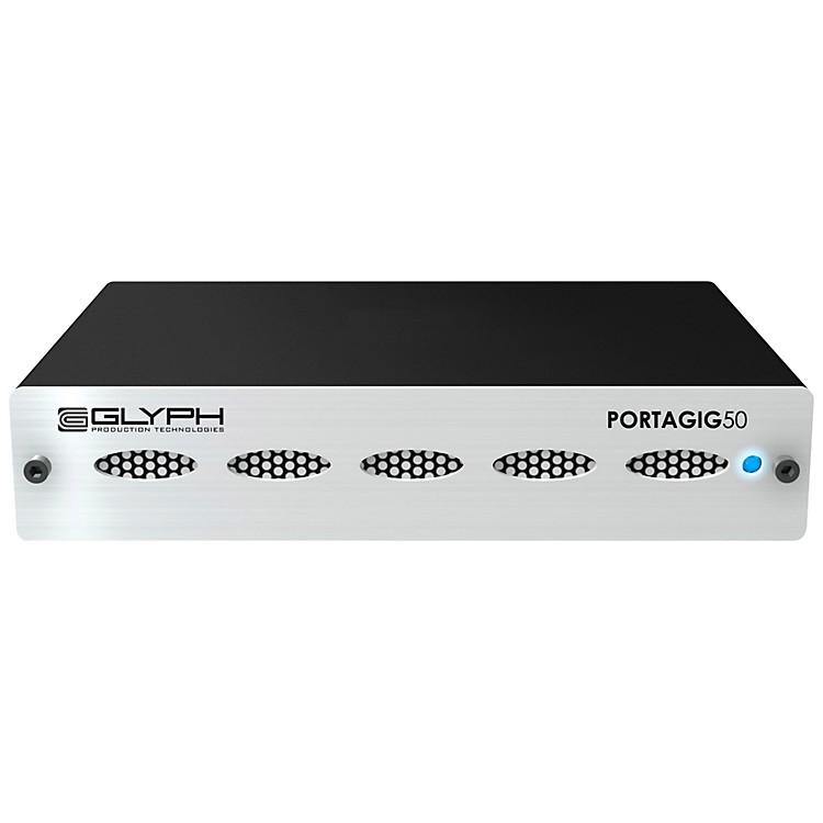 GlyphPortaGig 50 External Hard Drive (2TB)
