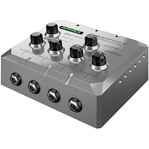 Aphex Portable 4-Channel Headphone Amplifier