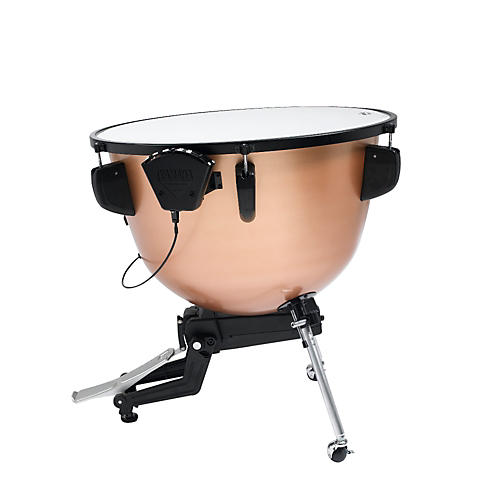 yamaha portable concert timpani 26 in musician 39 s friend