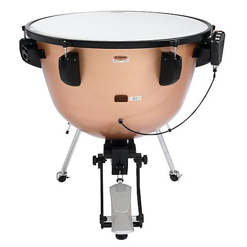 Yamaha portable concert timpani musician 39 s friend for Yamaha portable drums