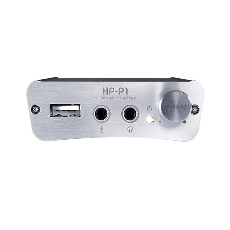 FostexPortable Headphone Amp