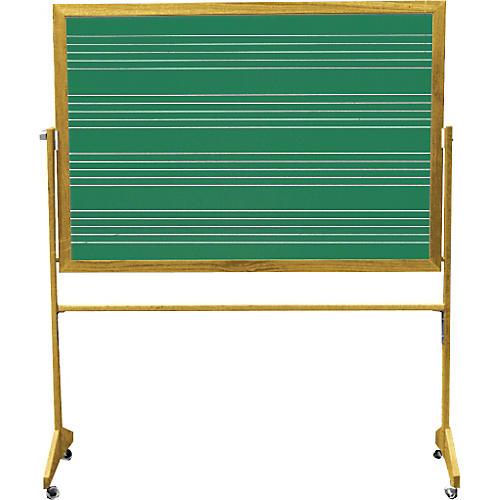 Vecchio Portable Music Staff Chalkboards