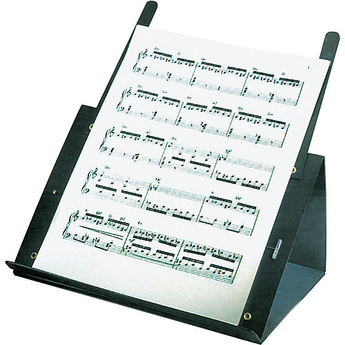 Prop-It Portable Tabletop Music Stand-thumbnail