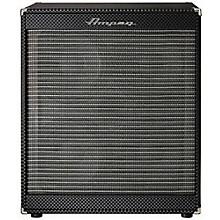 Ampeg Portaflex Series PF-410HLF 4x10 800W Bass Speaker Cabinet