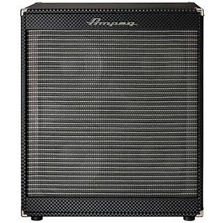 AmpegPortaflex Series PF-410HLF 4x10 800W Bass Speaker CabinetBlack