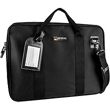 Protec Portfolio Bag Black