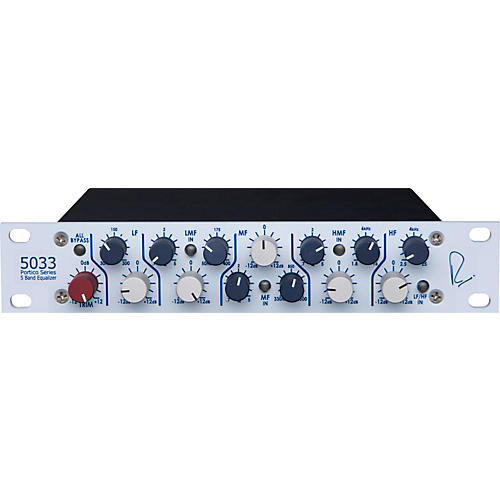 Rupert Neve Designs Portico 5033 5-Band Equalizer Module