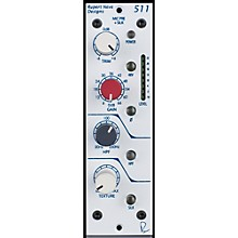 Open Box Rupert Neve Designs Portico 511 500-Series Mic Preamp with Texture Control