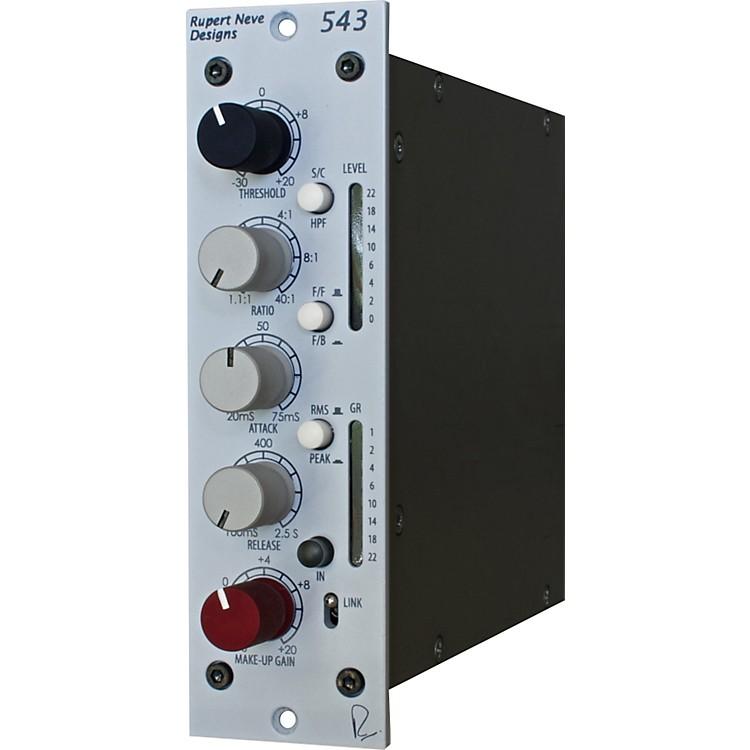 Rupert Neve DesignsPortico 543: 500 Series Mono Compressor