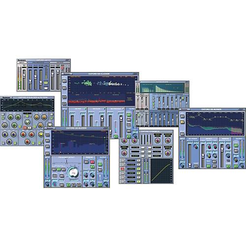 Sonnox Post Bundle (HD-HDX)