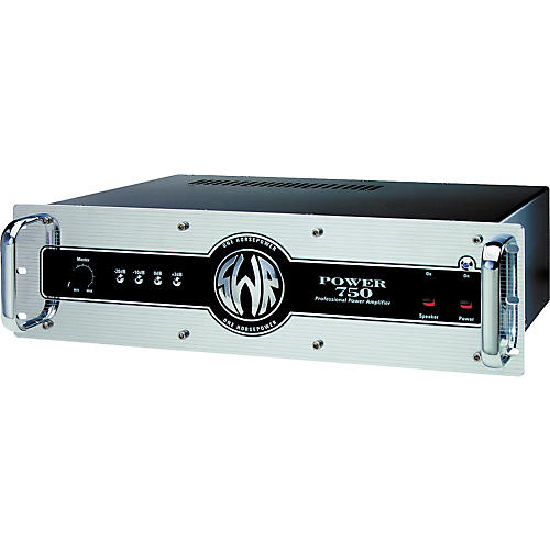 SWR Power 750 Power Amp-thumbnail