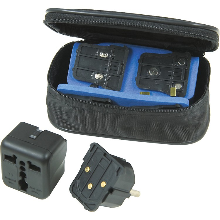 Godlyke Power-All UTA-1 Universal Travel Adapter