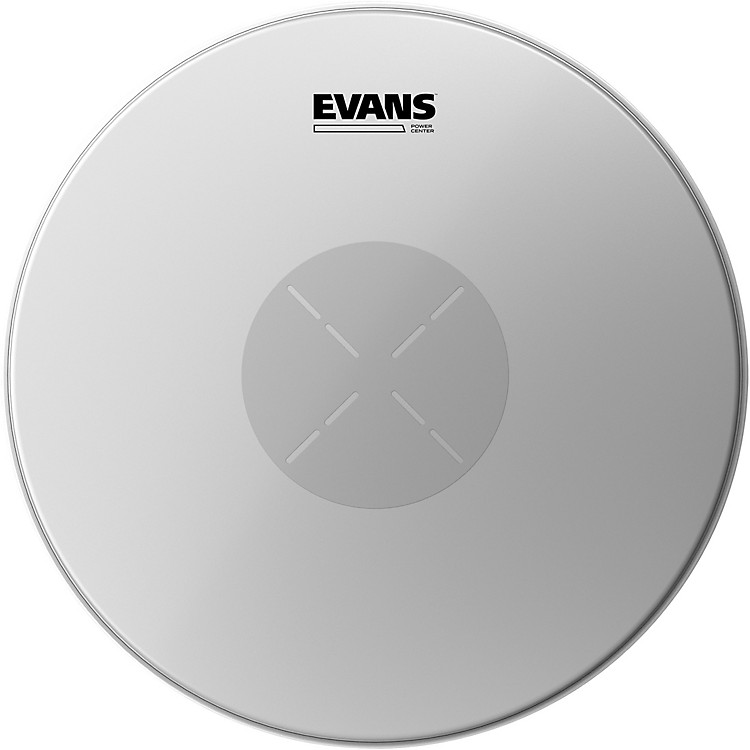 Evans Power Center Head  14 Inches