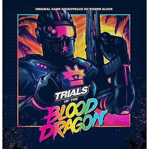 Alliance Power Glove - Trials Of The Blood Dragon (Original Soundtrack)