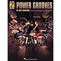 Hal LeonardPower Grooves Book/CD