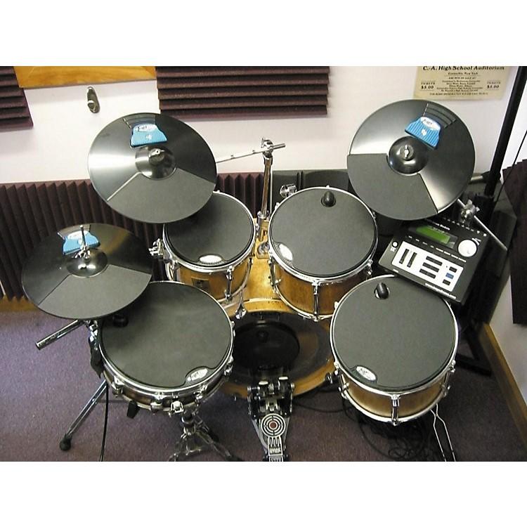 Traps DrumsPower Pads Fusion Set