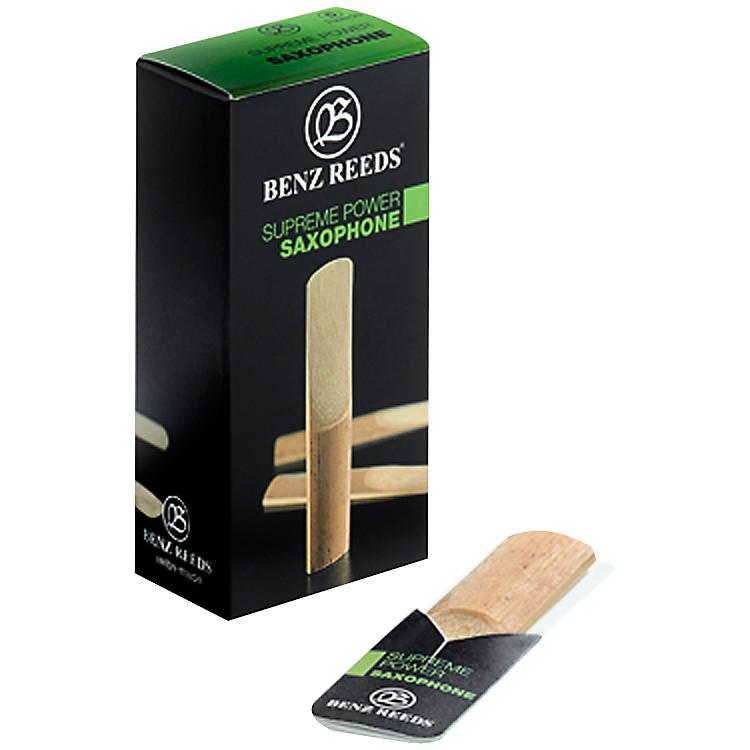 Benz ReedsPower Soprano Saxophone Reeds