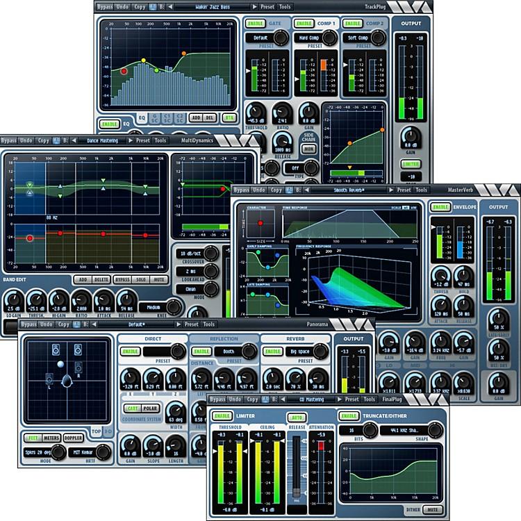 Wave ArtsPower Suite Bundle - AAX DSP