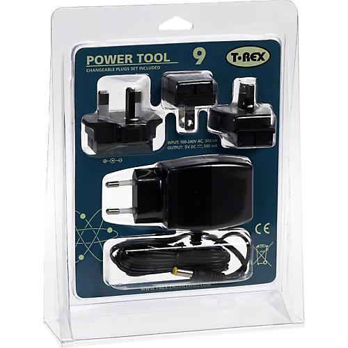 T-Rex Engineering Power Tool 9 - 9 Volt Power Supply