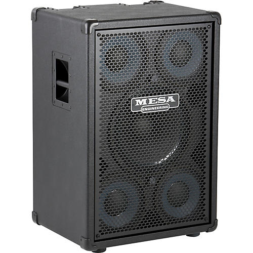 Mesa Boogie PowerHouse 1200 1200W 1x15/4x10 Bass Speaker Cabinet-thumbnail