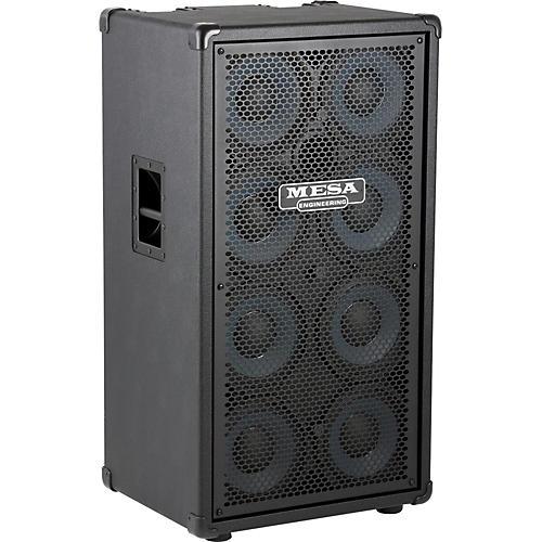 Mesa Boogie PowerHouse 1200W 8x10 Bass Speaker Cabinet-thumbnail