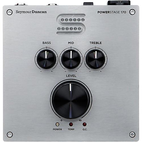Seymour Duncan PowerStage 170 170W Guitar Amp Head