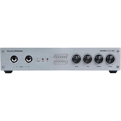 Seymour Duncan PowerStage 700 700W Guitar Amp Head-thumbnail
