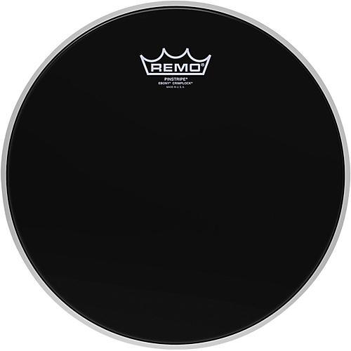 Remo Powermax Ebony Marching Tenor Drumhead 12 in.