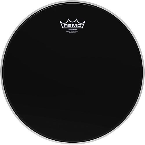 Remo Powermax Ebony Marching Tenor Drumhead 14 in.